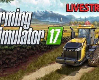 Infinite Animal Feed? In Farming  Simulator 17