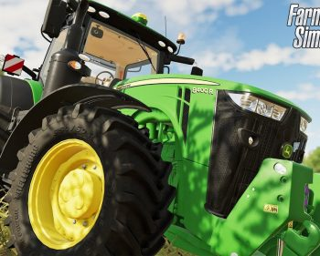 Farming Simulator 19 – E3 2018