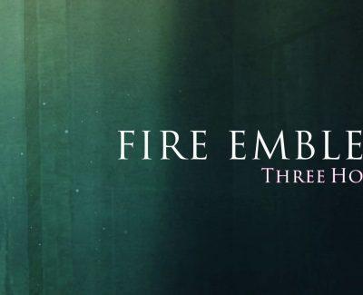 Fire Emblem Three Houses – E3 2018
