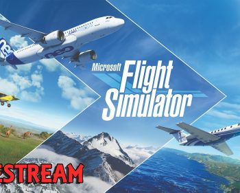Microsoft Flight Simulator 2020 Gameplay