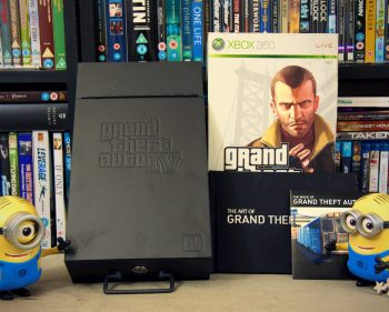 GTA IV Collector's Edition