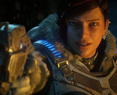 Gears 5 – E3 2018