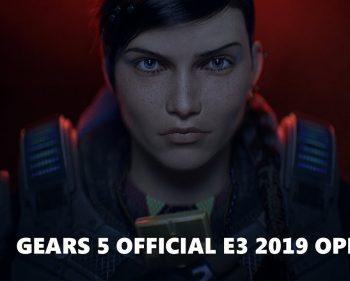 Gears 5 – E3 2019