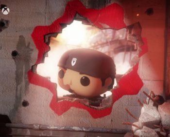 Gears POP! – E3 2018