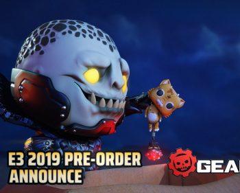 Gears POP! – E3 2019