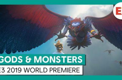 Gods & Monsters – E3 2019