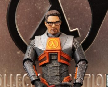 Half-Life – Gordon Freeman
