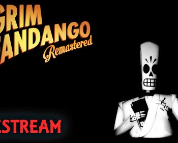 Grim Fandango Remastered – Lets Play – Year 2