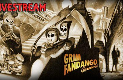 Grim Fandango – Full Walkthrough Longplay