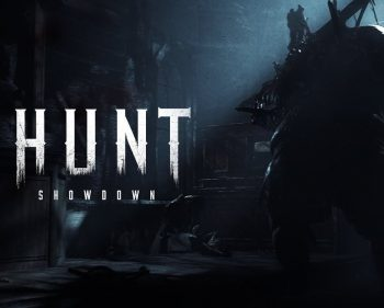 HUNT: Showdown – E3 2018