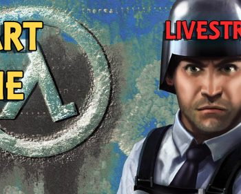 Half-Life: Blue Shift – Playthrough Live