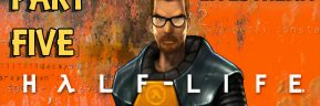Half-Life Playthrough Livestream Part 05