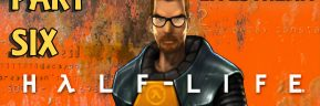 Half-Life Playthrough Livestream Part 06