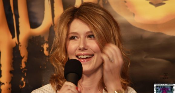 Hallowhedon2 2010 – Just Jewel Staite