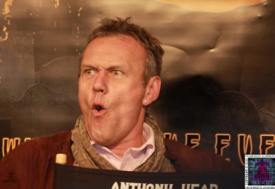 Hallowhedon2 2010 – Saturday: Anthony Stewart Head