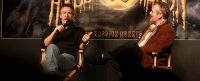 Hallowhedon2 2010 – Saturday: Anthony Stewart Head & Robin Sachs