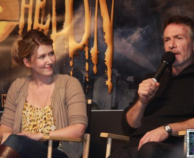 Hallowhedon2 2010 – Sunday: Closing