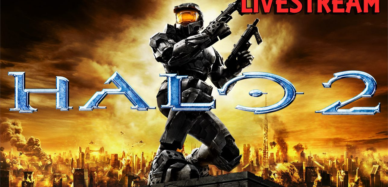 Halo 2: Anniversary – Mission 1-5 Gameplay