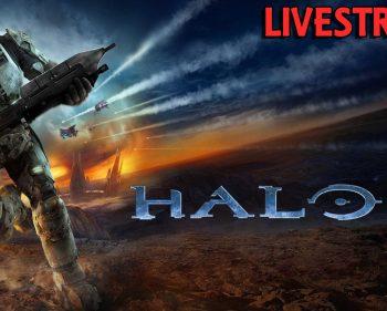 Halo 3 – Gameplay Part 1
