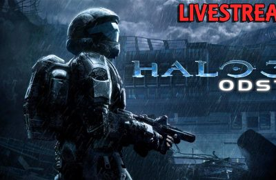 Halo 3: ODST – Gameplay Part 3