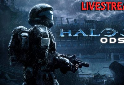 Halo 3: ODST – Gameplay Part 2