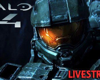 Halo 4 – Gameplay Part 1