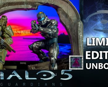 Halo 5 – Guardians Limited Edition