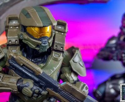 Halo 5 – Guardians Limited Edition Photos