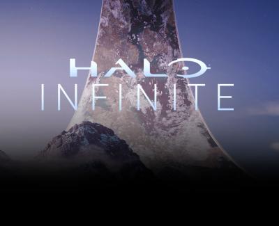 Halo Infinite – E3 2018