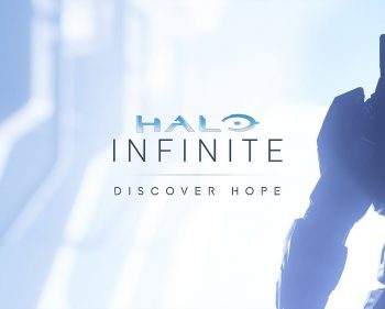 Halo Infinite – E3 2019