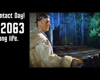 Happy First Contact Day 2018