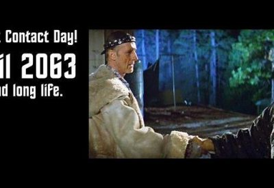 Happy First Contact Day 2017
