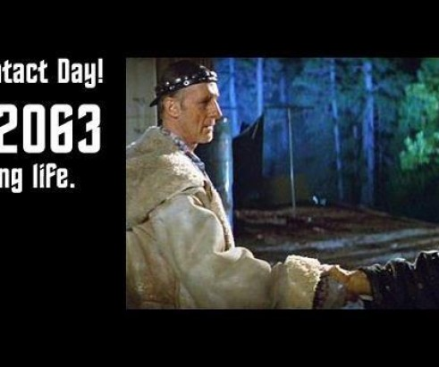 Happy First Contact Day 2019