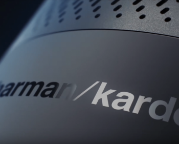 Cortana in a Harman Kardon speaker, Microsoft's first Amazon Echo Competitor