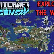 Hermitcraft Season Six Exploring the World Download Part 01 – Live