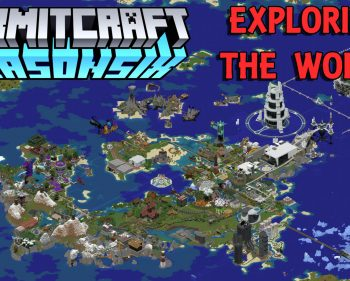 Hermitcraft Season Six Exploring the World Download Part 02 – Live