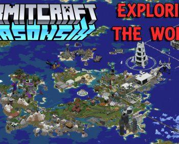 Hermitcraft Season Six Exploring the World Download Part 02 – Live