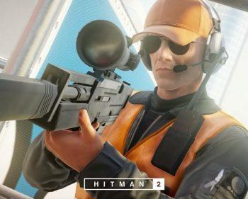 Hitman 2 – E3 2018