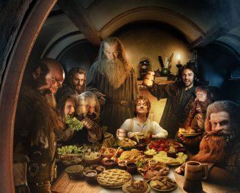Hobbit Day 2017