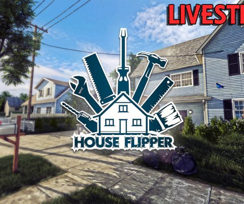 What Happened Here? – House Flipper