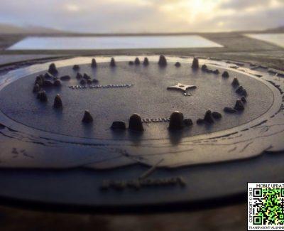 Lake District – Stone Circle