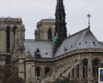 Paris – Notre Dame De Paris