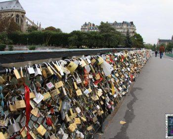 Paris – Pont De l'archeveche