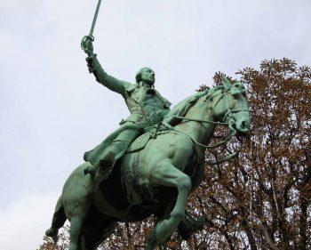 Paris – Pont Alexandre III