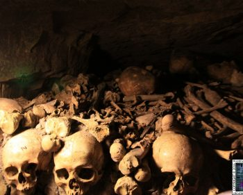 Paris – Catacombs De Paris