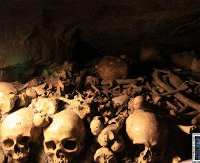 Paris – Catacombs De Paris