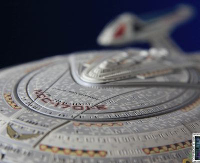 Star Trek Models