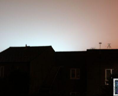 Ominous Glow