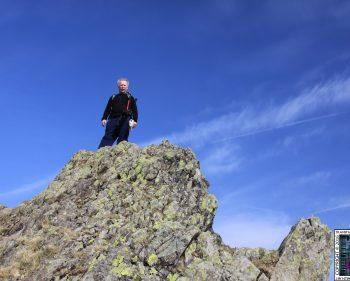 Helm Crag – Grasmere
