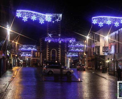 Lake District – Keswick